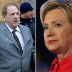 Weinstein Gave More Cash to Hillary Clinton than Any Other Democrat, Filings Show