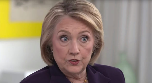 earlier this month  clinton said she still could not understand why she lost the election in 2016
