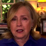 Hillary Clinton: Trump is Using the Bible to 'Hijack Christianity'