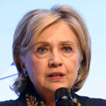 Hillary Clinton's Plane Grounded After 'Shaking And Smoking' From Mechanical Issue