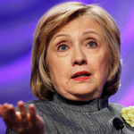 Hillary Says Trump Pardons are 'Grotesque' - Gets Shredded by Benghazi Hero