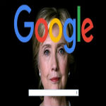 Study Proves Google Changed Search Results To Favour Hillary Clinton
