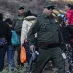 Homeland Security Warns of Dangers of Illegal Border Crossing as Child Dies