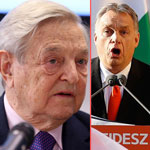 Hungary: George Soros is Dividing Society to Take Power Away from Citizens