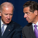 New Hunter Biden Email: Harris, Cuomo, Top Democrats Cited as 'Key Domestic Contacts'