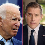 FBI Confirms Hunter Biden Emails are 'Authentic' and NOT 'Russian Disinformation'
