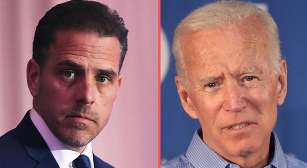 Hunter Biden's Ukraine Firm Took 'Hundreds of Millions' from Russia and China: Report