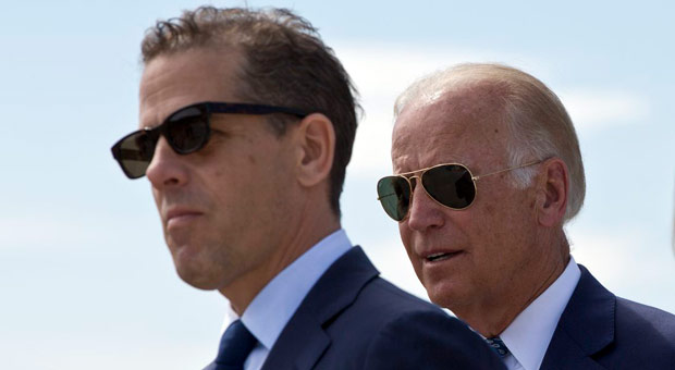 two senate committees have released the report on their investigation into hunter biden