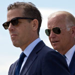 Hunter Biden Investigation Finds 'Financial Criminal Activity' & 'Extortion Concerns'