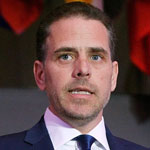 Hunter Biden Just Paid $450k Tax Bill After Claiming 'Too Broke' for Child Support