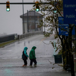 Hurricane Florence: 11 Trillion Gallons of Rain Expected as Storm Hits US Coast