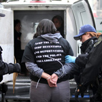 news thumbnail for ICE Releases list of Criminal Illegal Aliens Freed by NYC s Sanctuary City Policies