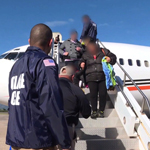 ICE Rescues 100s of Americans Stranded in Central America During Coronavirus Crisis