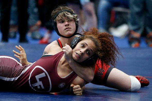 Connecticut Female Athlete: Transgender Athletes Make