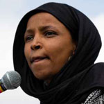 news thumbnail for Ilhan Omar Has Now Funneled Over  1 6M in Campaign Cash to Husband s Firm