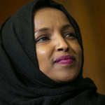 Ilhan Omar Downplays 9/11 Terror Attacks: 'Some People Did Something'