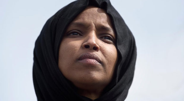 Ilhan Omar Shares Letter Declaring That Killing Terrorists is 'Immoral'