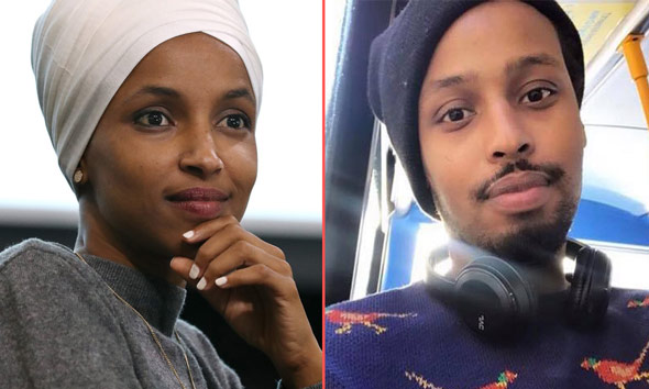 ilhan omar says reports she married her brother are  u2018anti