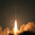 India launches 'All-Weather' Satellite to Control its Borders from Space
