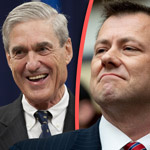 IG Report: Mueller Wiped Peter Strzok's Phone Before Giving it to Investigators
