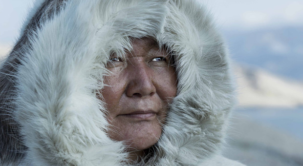 inuit elders are warning humanity the earth s axis has shifted