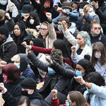 Investigation Launched into BLM Protests' Link to COVID-19 Spike in UK