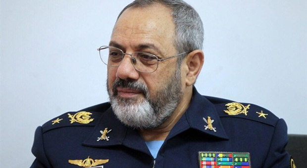 Iran Preparing to 'Eliminate Israel from Earth,' Iranian Military Warns