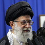 Iran Leader Praises Anti-US Missile Strike, Blasts 'Clown' Trump