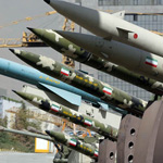 Iran's Secret Nuclear Missile Factory Discovered Prompting Fresh WW3 Fears