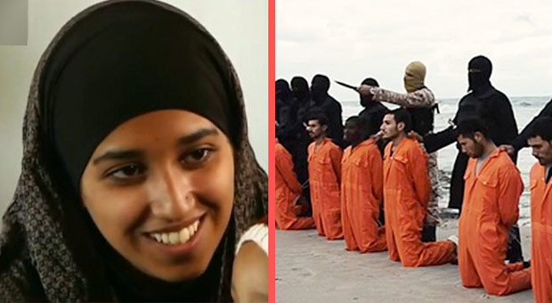 ISIS Bride, Who Married 3 Terrorists, Demands a 'Second Chance' at Life in America