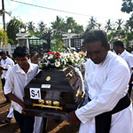 ISIS Supporters Celebrate as Sri Lanka Easter Attacks Death Toll Hits 310