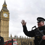 ISIS Warns 'London Attacks Coming Soon,' Poster Depicts Big Ben on Fire