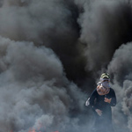 Israel kills 41, injures 1,700 Gaza protesters As US Embassy opens in Jerusalem