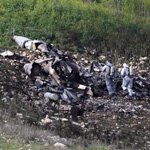 Israel Launches Attacks on Iranian Targets After F-16 Jet Shot Down in Syria