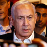Israeli PM Declares State of Emergency as Lod Mayor Warns 'Civil War Has Erupted'