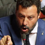 news thumbnail for Salvini Blocks Spanish Migrant Ship Docking in Italy   Go to Socialist Spain