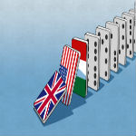 latest Italy Set To Leave The EU Causing Worldwide Domino Effect
