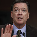 James Comey: 'No Serious Person' Would Attempt to Prosecute Hillary Clinton