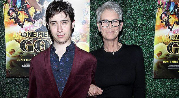 Jamie Lee Curtis Announces Child Is 'Transgender': 'Our Son Became Our Daughter'
