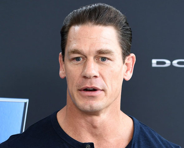 american  wrestler turned actor john cena issued a grovelling apology to communist china for calling taiwan a country