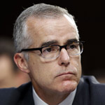 Jason Chaffetz Calls for Andrew McCabe to 'Be Prosecuted' for Coup Revelations