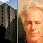 Jeffrey Epstein's Bloody Eyeballs 'Suggest Murder,' Pathologist Reveals