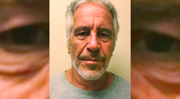 Jeffrey Epstein Had Documents for a New Identity, Prosecutors Reveal