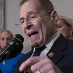 Jerry Nadler: Trump is a 'Dictator' - 'He Must Be Removed' - WATCH