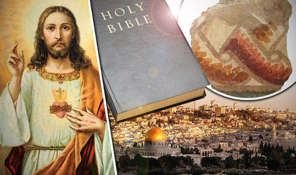 scientists have discovered ruins at a fist century synagogue in israel which allegedly confirms all the historic accounts of jesus s life