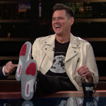 Jim Carrey Says He Bought Nikes as a 'Salute to Colin Kaepernick'