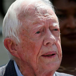 Jimmy Carter: Four More Years of Trump 'Would Be a Disaster'
