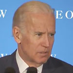 Biden in 2016: POTUS Has 'Constitutional Duty' to Fill SCOTUS Seat Before Election