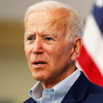 Biden Calls for 'Assault Weapon' Ban as Democrats Push to 'Defund the Police'