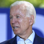 Joe Biden's Campaign Issues Statement After 'Fart' Sound Heard on Live Stream